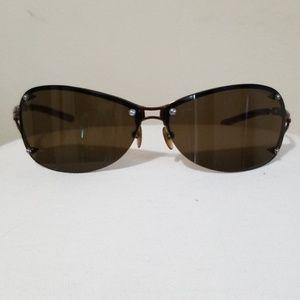 Lagerfeld vintage sunglasses